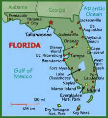map of florida tourist attractions ta map tourist attractions travel map vacations