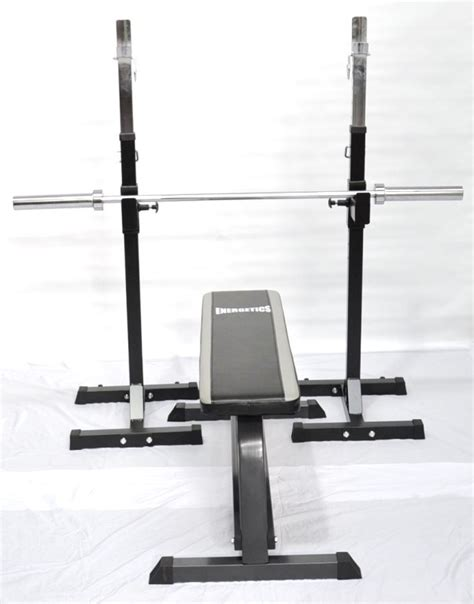 fold away bench press fold away vkr power tower chin up station knee raise pull