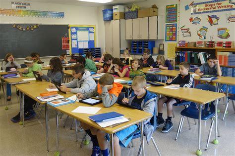 york high school classroom ipads in schools rebound after price cut fortune