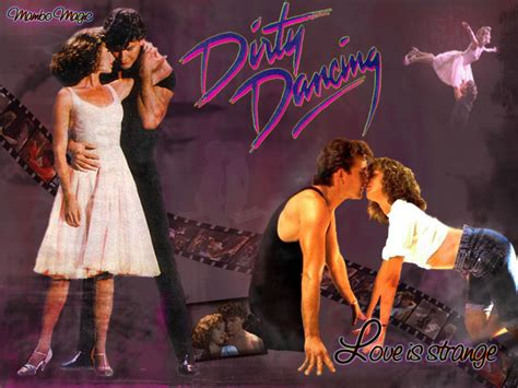 dirty dance patrick swayze dirty dancing quotes quotesgram