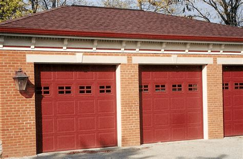 Garage Door Repair West Chester Pa Garage Door Repair Tips Prepping Your Garage For Winter Advanced Door Systems Olde West