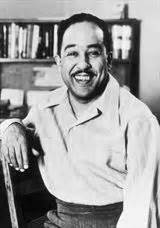 biography american author langston hughes langston hughes