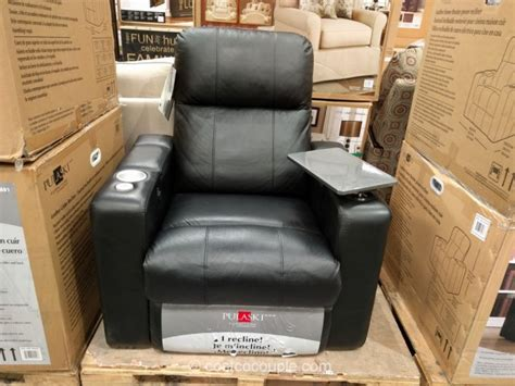 power recliners costco pulaski furniture home theater power recliner