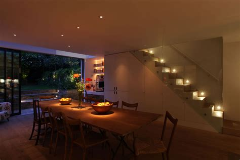 In Home Lighting Dining Room Lighting Design Cullen Lighting