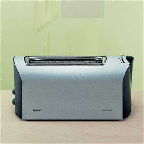 Siemens Toaster Langschlitz Toaster Tt 91100 Tt91100 Siemens F A Porsche