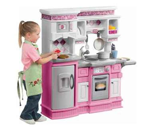 Tikes Kitchen Center by Tikes Play Kitchen Only 50 Free Shipping