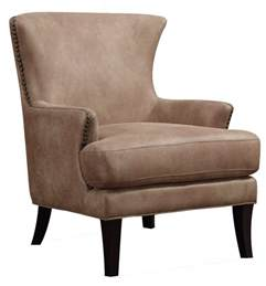 Accent Furniture Nola Accent Chair Nougat