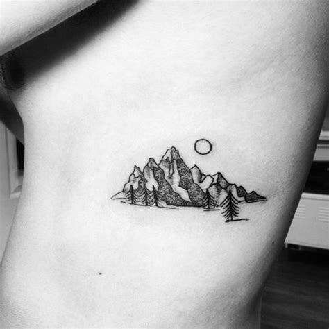 brilliant under mountain tattoo designs pop tattoo