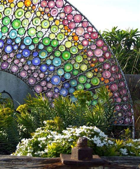 glass garden projects 25 amazing mosaic decorative page 3