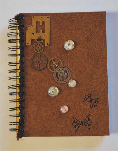 Note Book Decoration by Notebook Decoration 5 By Vemini On Deviantart