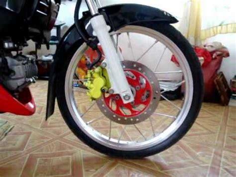 Gear Set Shogun 125cc honda xrm rs 125 pipe style simple is the best 2