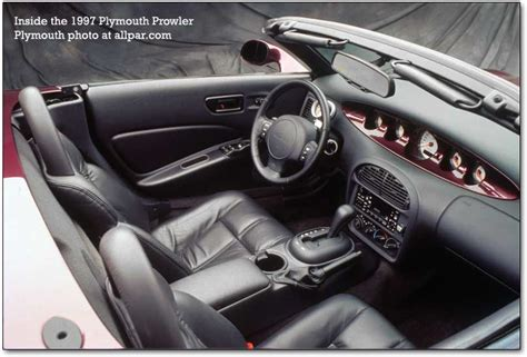 automobile air conditioning service 2002 chrysler prowler interior lighting image gallery prowler interior
