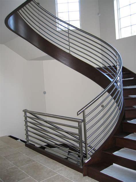 Curved Stairs Design Curved Stairs Design Decosee