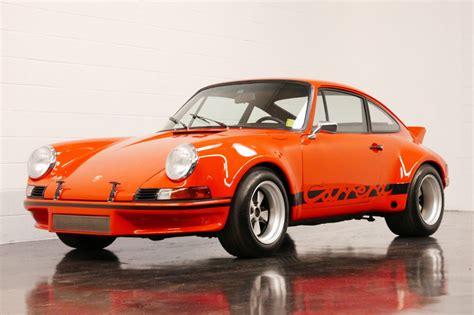 1973 rsr porsche 1973 porsche 911 european collectibles