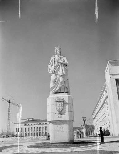 A escultura da Cidade Universitária - Clube do Património