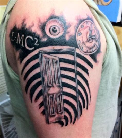 tattoo ideas zone twilight zone tattoos related
