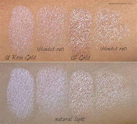 makeup forever pro light fusion highlighter up for 183 pro light fusion highlighters