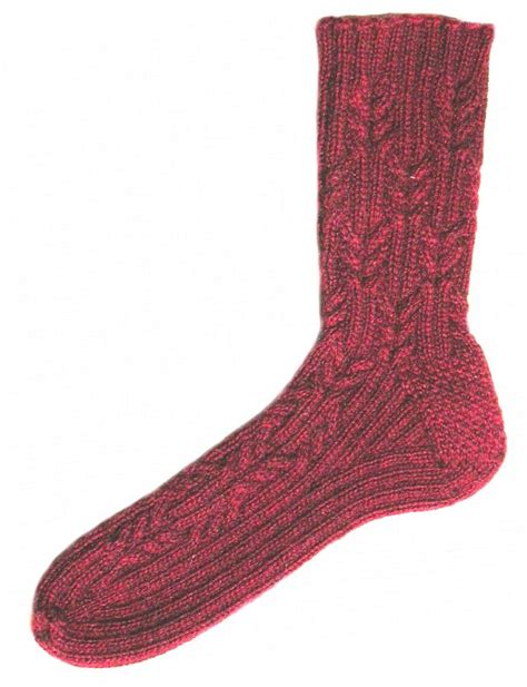 pattern socks free knitting patterns for mens socks free patterns