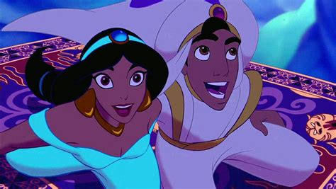 A Whole New World by Cast And Directors Divulge New Details About The