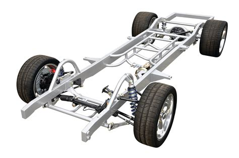 Auto Chassis by 2017 Classic Trucks Gift Guide Rod Network