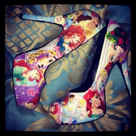 disney princess high heels disney princess pumps shoe product code disney princess