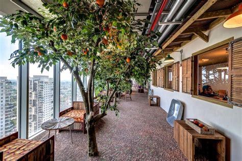 google tel aviv office google office by camenzind evolution setter architects