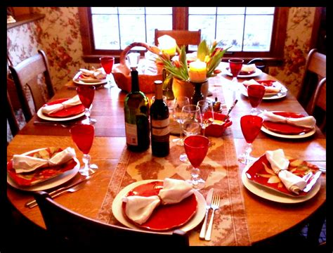 dinner table dinner table setting ideas car interior design