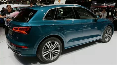 New Audi 2018 Q5 by 2018 Audi Q5 Colors Best New Cars For 2018