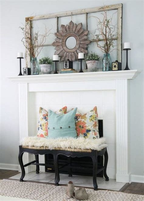mantel decorating ideas best 25 rustic mantle decor ideas on pinterest fire