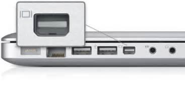 apple s mini displayport becomes vesa standard the mac