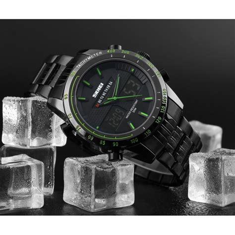 Best Seller Skmei Jam Tangan Pria Wanita Water Resistant 50m skmei jam tangan analog digital pria ad1131 blue jakartanotebook