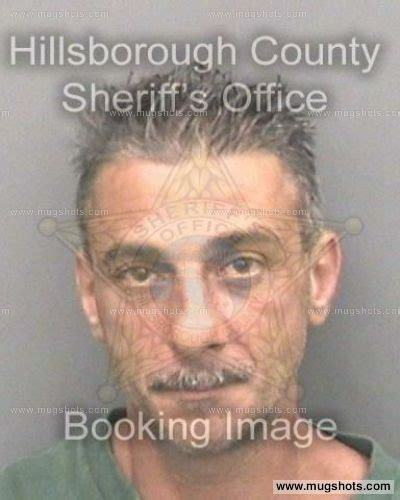 Records Hillsborough County Ta Fl Louis Schipano Mugshot Louis Schipano Arrest