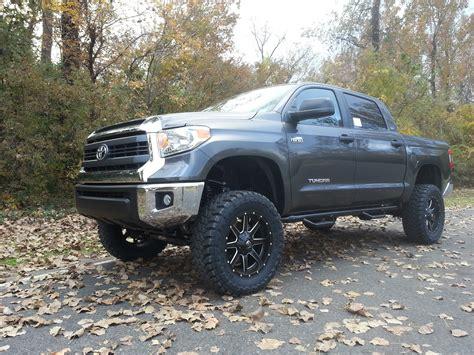 6 lift 4 215 4 toyota tundra 2007 2014 ss truck performance