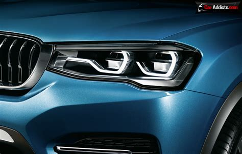 Car Lights Types Uk by 2014 Bmw X4 A Legend Was Born Official Photos Specs