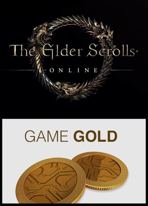 Eso Gift Cards - eu eso gold pc