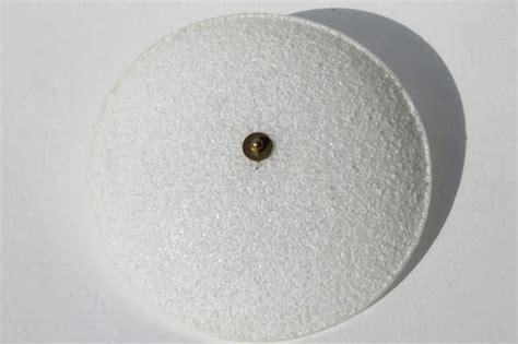 Mid Century Mod Vintage Popcorn Plastic Clip On L Shade Clip On Bulb Ceiling Light Shade