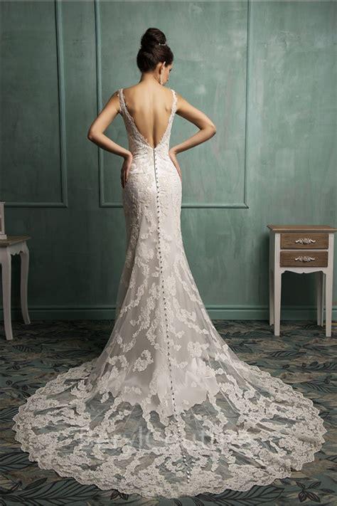 Lowback Dress 36 low back wedding dresses page 3