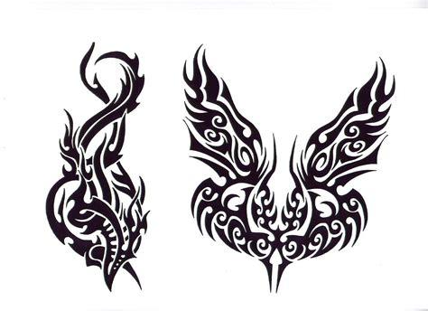 tattoo flash tribal tribal tattoo design img1 171 tribal 171 flash tatto sets