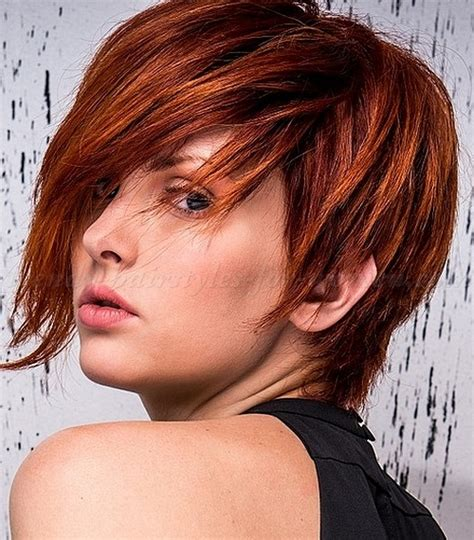whats in short or long hair 2015 short hairstyles with long bangs short hairstyle with