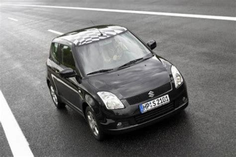 Suzuki Sport Black Suzuki Black Sport Edition Technical Details