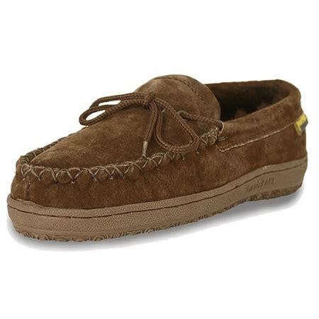 loafer moccasin friend footwear 481166 s sheepskin loafer