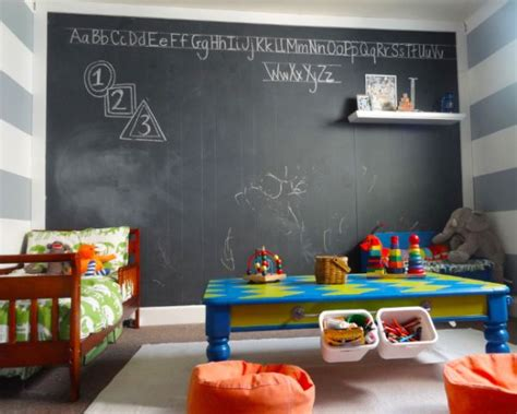 is painting chalkboard paint easy how to make your own chalkboard paint