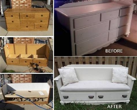 Before And After Diy Reupholstering Furniture Ideas Ideas For Furniture