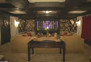 The Room Live Screening by Live Like Royalty Florida Mansion Comes With Own