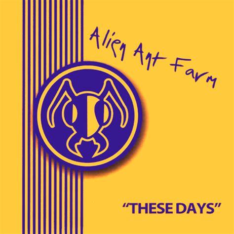 Cd Ant Farm Truant 1 rock album artwork ant farm truant