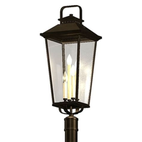 Shop Allen Roth Parsons Field 25 4 In H Black Outdoor Allen Roth Landscape Lighting