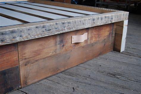 pine platform bed pine platform beds
