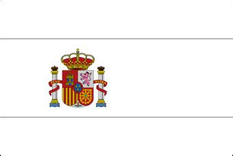 Spain Flag Flag Of Spain History Facts And Image Spain Flag Template