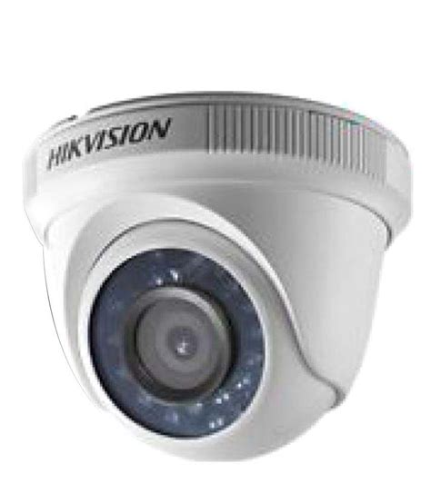 Murah Hikvision Turbo Hd Ds 2ce56dot Irp 2 Megapixel hikvision ds 2ce56dot irp hd dome 1080p price in india buy hikvision ds 2ce56dot irp hd