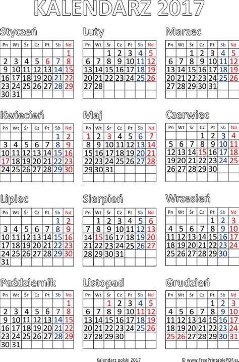 kalendarz excel 2016 kalendarz excel calendar template 2016